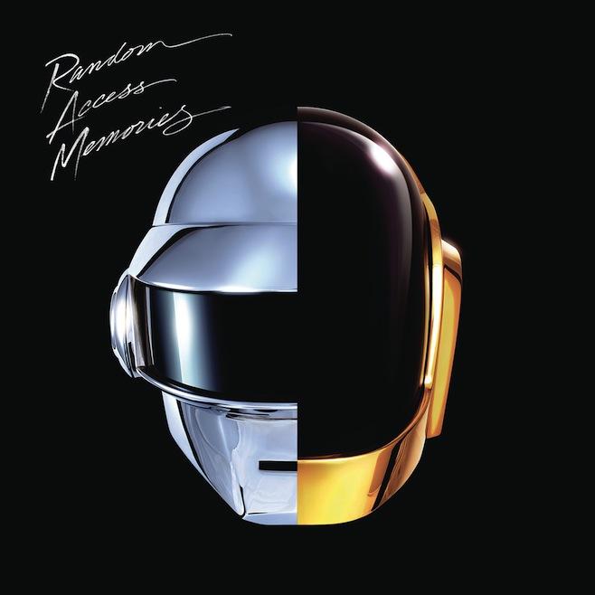 Daft Punk: Radom Access Memories