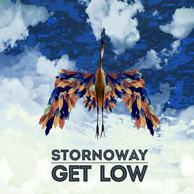 Stornoway - Get Low