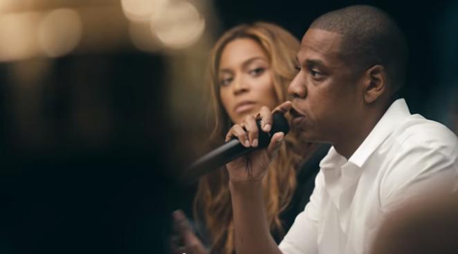 Jay-Z - Tidal