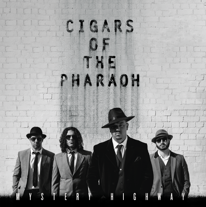 Cigars Of The Pharaoh - Mystery Highway